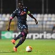 """Koulibaly: """"Era fondamentale vincerla e l'abbiamo fatto. Ora pensiamo alla Serie A"""""""