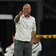 """AZ, Slot: """"Abbiamo già battuto il Napoli, perché non potremmo rifarlo?"""""""