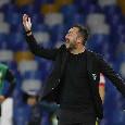 Gazzetta - De Zerbi senza Boga e Chiriches punta alla Conference League
