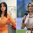 """Marika Fruscio: """"Il giocatore più sexy della serie A è del Napoli, ma non gioca"""""""