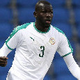 UFFICIALE - Senegal, Koulibaly convocato per le due giornate di qualificazioni ai Mondiali in Qatar 2022