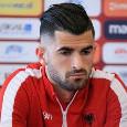 Albania-Inghilterra, ancora titolare Hysaj che sfida i britannici