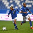 Bosnia-Italia 0-2, gli azzurri si qualificano alle Final Four: sarà sfida con Belgio, Francia e Spagna