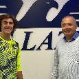 UFFICIALE - Il figlio di Fabio Cannavaro firma con la Lazio
