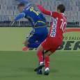SSC Napoli: Rrahmani uscito per un problema fisico, Insigne gran protagonista con un delizioso assist