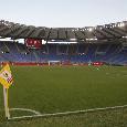 UFFICIALE - Sold out all'Olimpico per Roma-Napoli