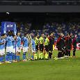 Pagelle Napoli-Milan, i voti: Di Lorenzo crolla, Fabian lento! Politano ci prova, Bakayoko che peccato