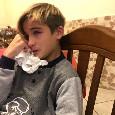 Morte Maradona, il baby tifoso Domenico scoppia a piangere davanti la Tv [VIDEO]