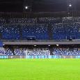 Napoli-Real Sociedad, le statistiche: spagnoli con la porta imbattuta nelle ultime cinque trasferte d'Europa League, Napoli a secco di vittorie in casa