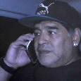 Maradona choc: rubati oggetti in cassaforte! Conferme dall'Argentina [VIDEO]