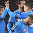 Pagelle AZ Alkmaar-Napoli, i voti: Fabian nullo, Petagna si divora di tutto! Insigne non brilla, Ospina salva il risultato