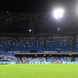 Napoli-Granada, dove vederla in streaming e tv: si gioca giovedì alle 18:55