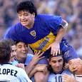 """""""Sei un uomo vero, hai difeso la squadra"""". Husain ricorda Maradona: """"Mi telefonò dopo Flamengo-Velez, pensai ad uno scherzo. Ho saputo da lui che sarei andato al Napoli. La mia follia con Diego sulle spalle alla Bombonera..."""" [ESCLUSIVA]"""