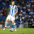 Sky - Napoli-Real Sociedad, solo 20 minuti di riscaldamento per gli spagnoli: entrano in campo 10 minuti dopo gli azzurri