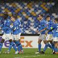 Pagelle Napoli-Real Sociedad, i voti: Lozano non si ferma più, Zielinski un siluro! Mario Rui migliora, Fabian e Bakayoko poco rapidi