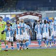 Probabili formazioni Lazio-Napoli: Petagna dal 1', Fabian verso il rientro! Inzaghi ha un dubbio