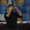 """Gattuso sui calciatori azzurri: """"A volte mi vogliono bene e a volte mi sputano in faccia. Oggi a Fabian ho detto..."""""""