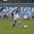 """Fabian Ruiz suona la carica: """"Possiamo fare di più, io per primo. I tifosi lo meritano!"""""""