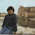 """Agostini a CN24: """"Fu una mia rete a consegnare il tricolore al Napoli, Maradona mi fece arrivare i suoi complimenti"""""""