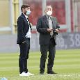 """Benevento, il ds Foggia: """"Llorente? Siamo attenti, ma non siamo alla ricerca sul mercato! Napoli in lotta per lo scudetto, sulla Lazio..."""" [ESCLUSIVA]"""