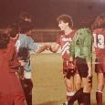 """""""Come ca**o devo fermarti?"""". Butti racconta Maradona: """"Fui il primo a marcarlo in Italia con l'Arezzo: il San Paolo rischiava di crollare al suo esordio. Magia su punizione? Potevamo metterci anche un muro..."""" [ESCLUSIVA]"""