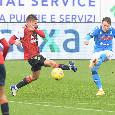 Pagelle Cagliari-Napoli, i voti: Zielinski trascina tutti, Petagna si rende utile! Lozano persevera, Insigne mette il timbro