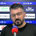 """Gattuso a Sky: """"Botta per Petagna, può farcela per la Juve. La caviglia non dà pace a Mertens, Llorente al momento resta. Si parla troppo di moduli e mentalità, ci manca un pizzico di cazzimma"""""""""""