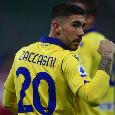 Da Firenze - La Fiorentina accelera per Zaccagni, inserito anche Duncan nell'operazione con il Verona