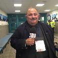 """Iannicelli: """"L'evento al Maradona va riprogrammato, bisogna ambire allo scudetto! Mi incatenerei per rivedere il pubblico negli stadi"""""""