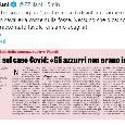 """Juve-Napoli, Ziliani attacca Gazzetta: """"Un taglio basso a pagina 15 e tre mesi di disinformazione e accuse infondate, raccontate favole!"""" [FOTO]"""