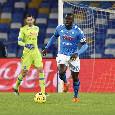 RILEGGI LIVE - Napoli-Empoli 3-2 (18' Di Lorenzo; 33', 68' Bajrami; 38' Lozano, 77' Petagna): gli azzurri passano il turno!