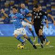 """Il commento dell'Empoli: """"Non ci disuniamo dopo l'1-0, gran destro di Bajrami! Non ci diamo per vinti dopo il 3-2"""""""