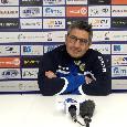 """Padalino: """"La verità su 'Zemanlandia' e quel no alla Juve. Batistuta? Un leader, ma dimenticava sempre il portafoglio. Il gol al Napoli, Edmundo e 'L'Allenatore Ultrà...'"""" [ESCLUSIVA VIDEO]"""