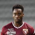 UFFICIALE - Meitè è un nuovo calciatore del Milan: il comunicato