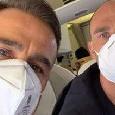 Paolo e Fabio Cannavaro sequestrati in Qatar, interviene l'Ambasciata italiana!