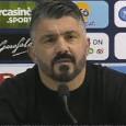 """Gattuso in conferenza: """"Hanno detto inesattezze su di me, non ho problemi con la squadra! Supercoppa? Non partiamo mica battuti"""""""