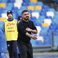Sky - Rinnovo Gattuso-Napoli, già domani può arrivare la firma sul nuovo contratto!