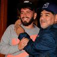"""La Procura: """"Maradona stava male e non lo curavano"""""""