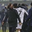 Atalanta-Juventus 1-2, i bianconeri vincono la Coppa Italia! Tante polemiche, un rigore e un rosso mancato a favore dei bergamaschi