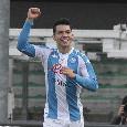 RILEGGI DIRETTA - Roma-Napoli 0-2 (27' e 34' Mertens): fischio finale! Vincono gli azzurri