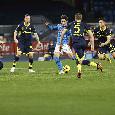 Pagelle Napoli-Parma: Elmas fa lo slalom, Politano cinico! Ospina mai chiamato in causa, Lozano attira-ammonizioni