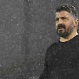 Formazioni Napoli-Atalanta Coppa Italia: Gattuso col 3-4-3! Gasperini tiene fuori Ilicic