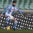 Da Milano - Hysaj proposto anche all'Inter: la risposta della dirigenza nerazzurra