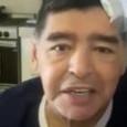 """Morte Maradona, il segretario: """"Non lasciate che le figlie se lo prendano:ci sono soldi per tutti!"""""""