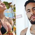 Neymar e Chiara Nasti fidanzati? Chi - L'attaccante del PSG pazzo dell'influencer napoletana!