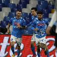 Pagelle Napoli-Juventus, i voti: Meret mura tutto, Insigne quota 100! Rrahmani un muro, Lozano fino in fondo