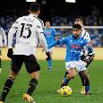 Serie A 21-22 - Napoli-Juventus alla quarta giornata il 12 settembre