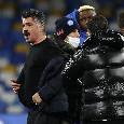 IL GIORNO DOPO Napoli-Juventus...i cento polmoni di Politano, la graticola di Gattuso ed il ruolo inedito per un azzurro