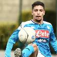 Classifica Campionato Primavera 1: Napoli al terzo posto dopo la vittoria con l'Atalanta! [VIDEO]
