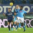 Pagelle Atalanta-Napoli: Di Lorenzo disastroso, Osimhen fa spaventare tutti! Zielinski e Politano salvano la faccia, Bakayoko affonda